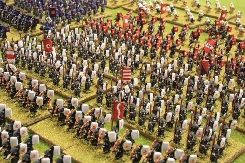 samurai 10 mm version hail cesar D10