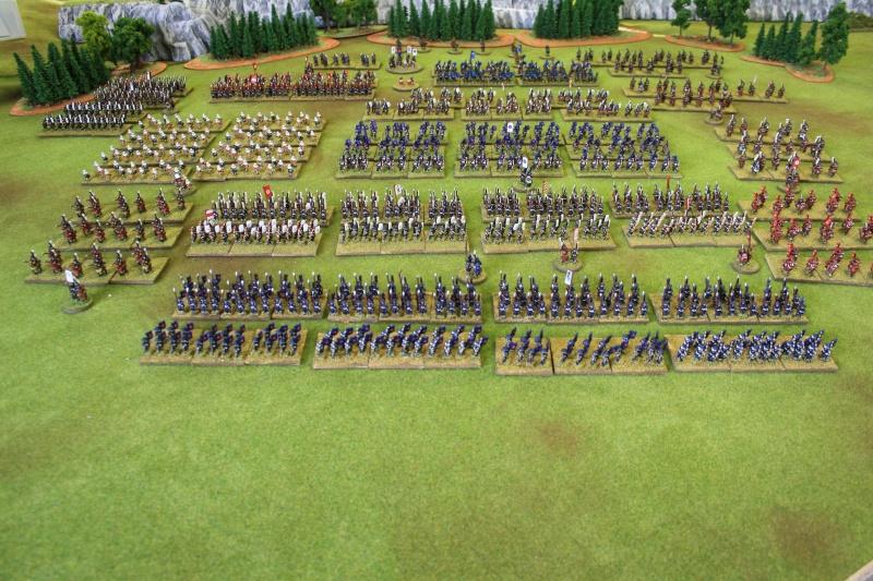 samurai 10 mm version hail cesar Ensemb10