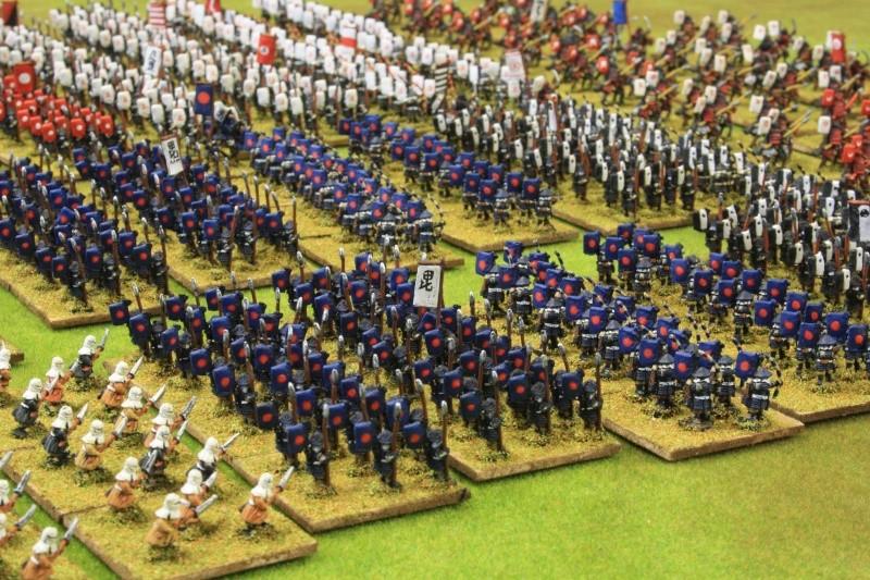 samurai 10 mm version hail cesar F10