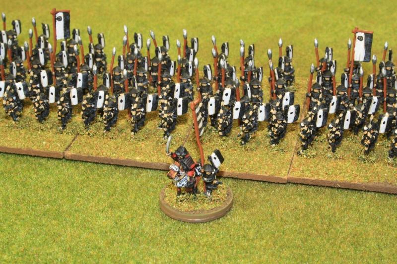 samurai 10 mm version hail cesar Matsum10