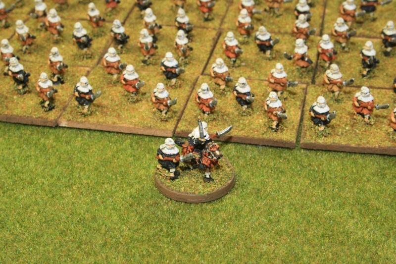 samurai 10 mm version hail cesar Sohei10