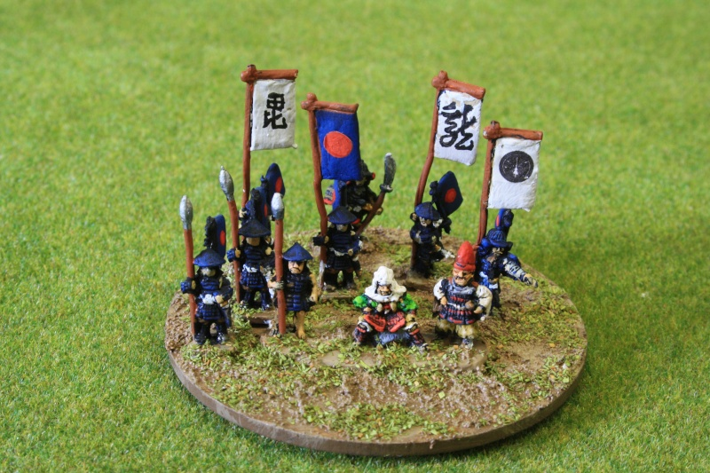 samurai 10 mm version hail cesar Uesugi11