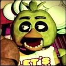 Five Nights at Freddy's (My opinion on it) Chica_10