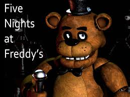 Five Nights at Freddy's (My opinion on it) Fnaf11