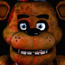 Five Nights at Freddy's (My opinion on it) Freddy10