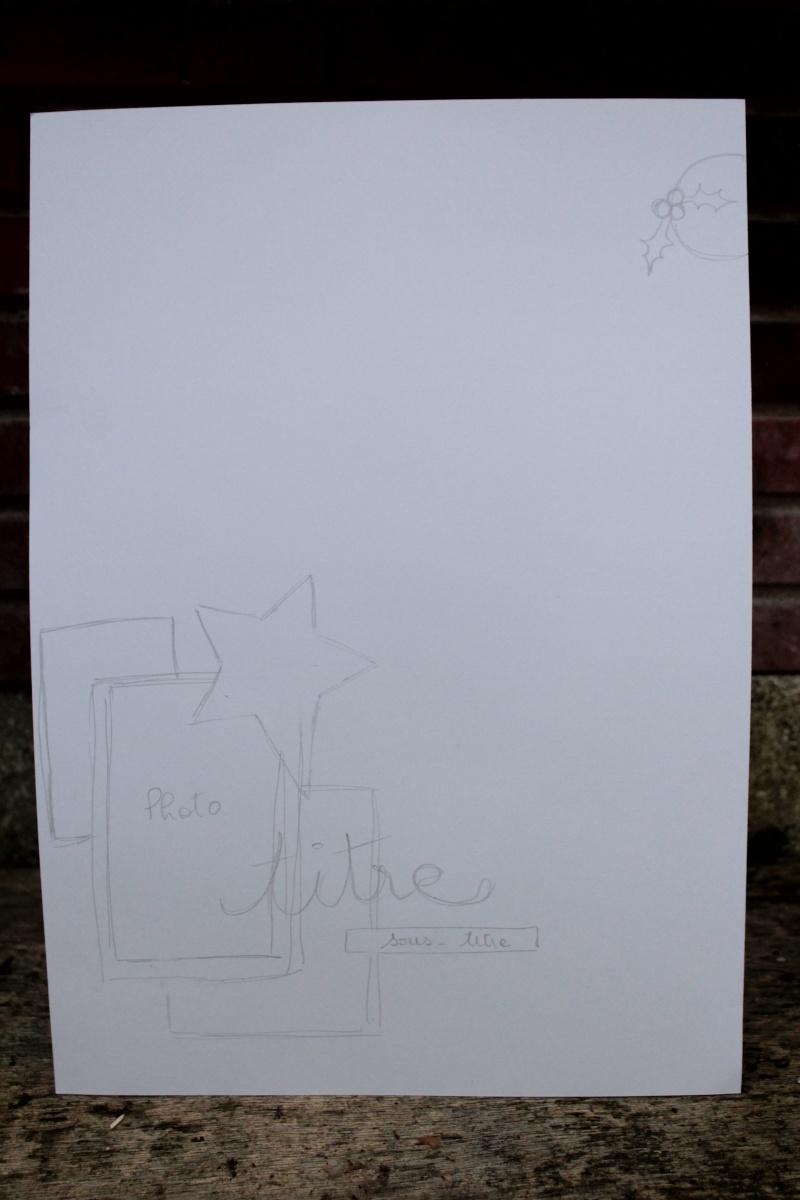 Semaine de l'avent n°3 : un sketch page Img_4811