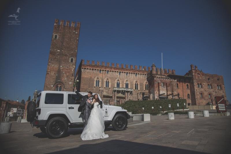 Matrimonio e JK 20140310