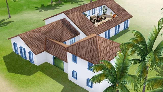 [Apprenti] Créer une terrasse dans une toiture classique Scree225