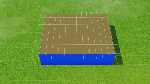 [Apprenti] Créer une terrasse dans une toiture classique Scree240
