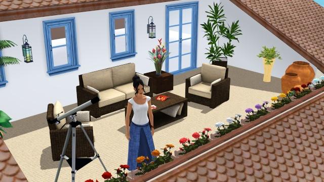[Apprenti] Créer une terrasse dans une toiture classique Scree244