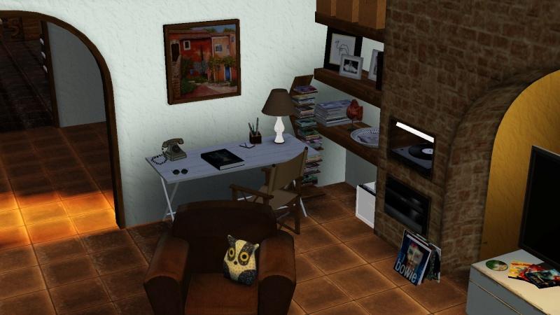La galerie de Py Screen44