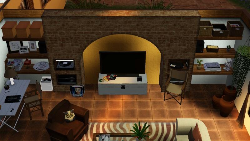 La galerie de Py Screen45