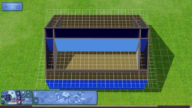 [Apprenti] Créer une terrasse dans une toiture classique Tuto1310