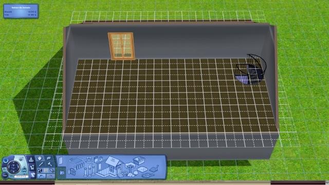 [Apprenti] Créer une terrasse dans une toiture classique Tuto1610