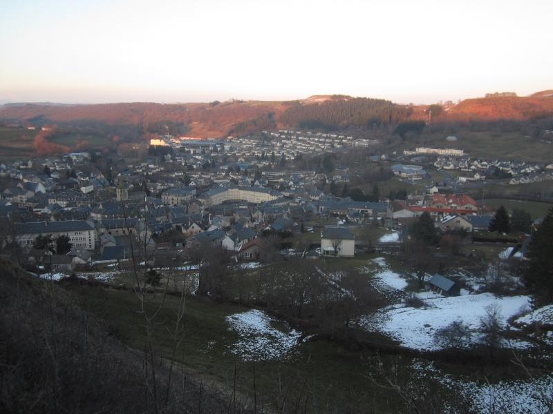 Riom-Es-Montagnes et alentours - Page 2 Fabie143