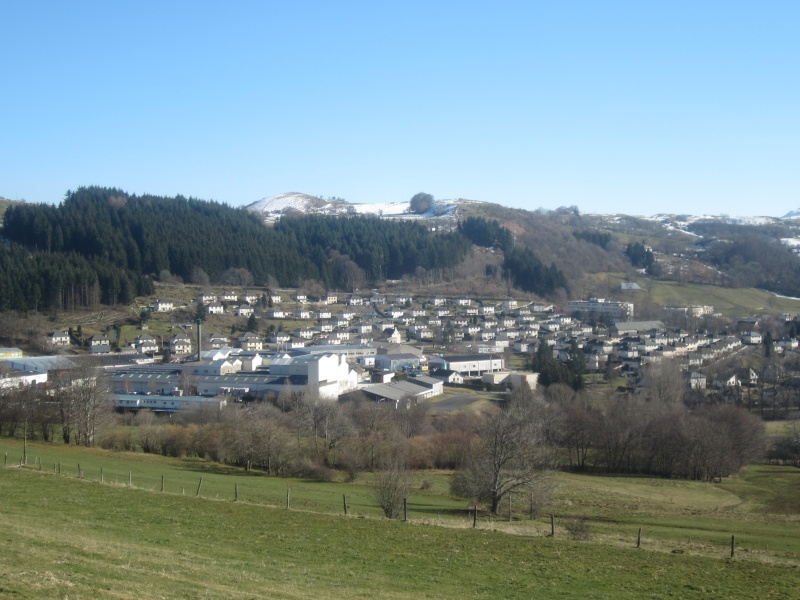 Riom-Es-Montagnes et alentours - Page 2 Fabie148