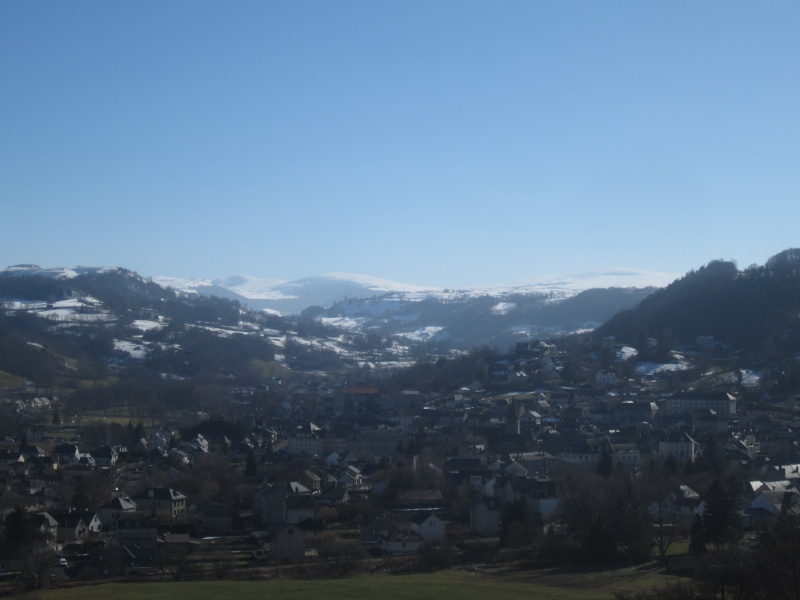 Riom-Es-Montagnes et alentours - Page 2 Fabie149
