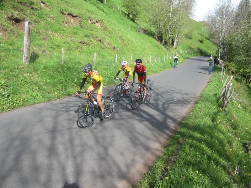 Championnat du Cantal cycliste 2014 - Page 2 Fabie157