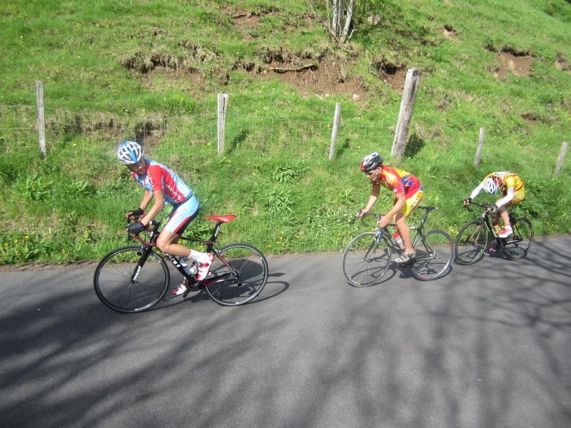 Championnat du Cantal cycliste 2014 - Page 2 Fabie158