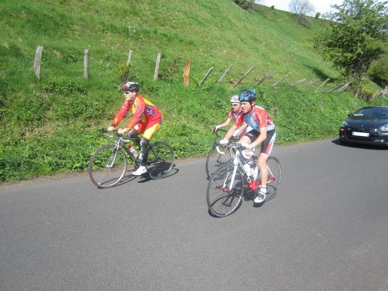 Championnat du Cantal cycliste 2014 - Page 2 Fabie160