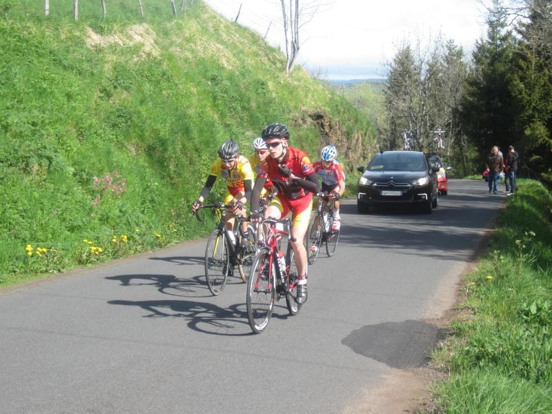 Championnat du Cantal cycliste 2014 - Page 2 Fabie161