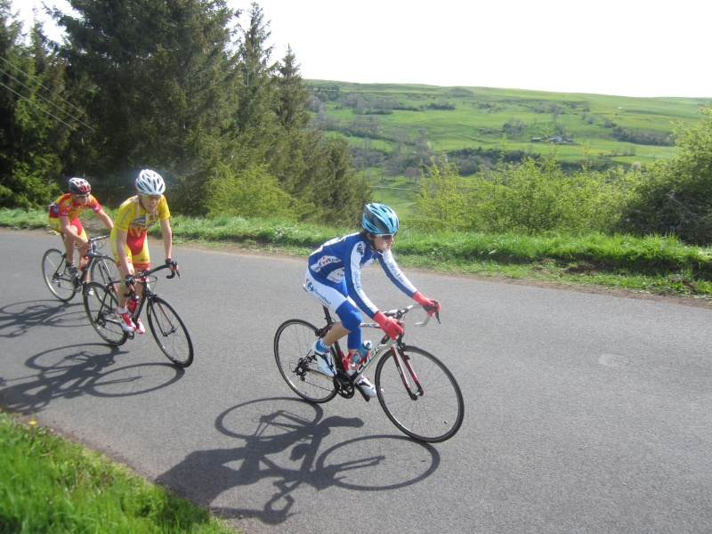 Championnat du Cantal cycliste 2014 - Page 2 Fabie163