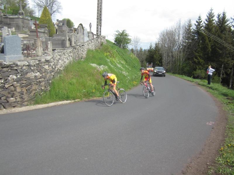 Championnat du Cantal cycliste 2014 - Page 2 Fabie164