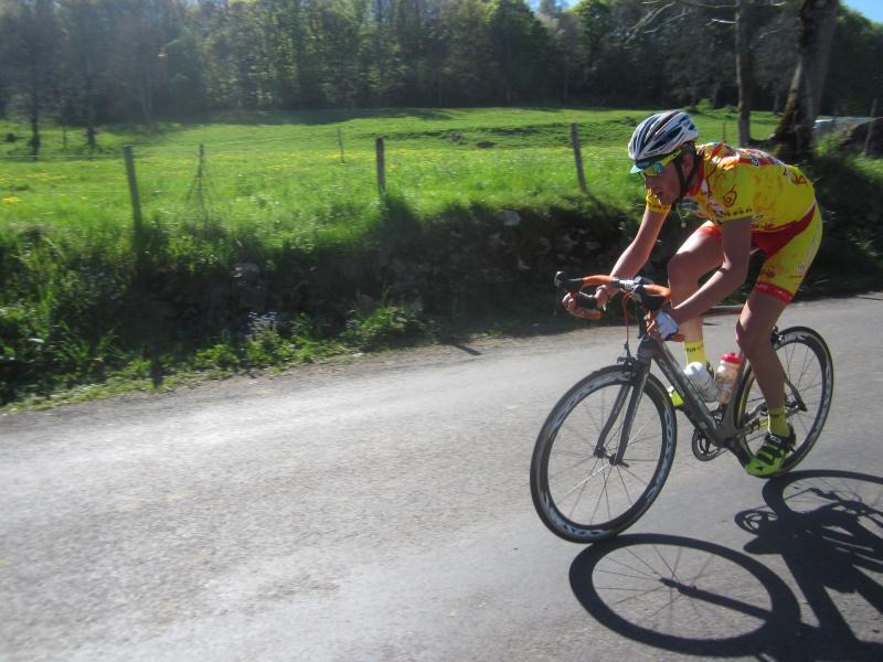 Championnat du Cantal cycliste 2014 - Page 2 Fabie166