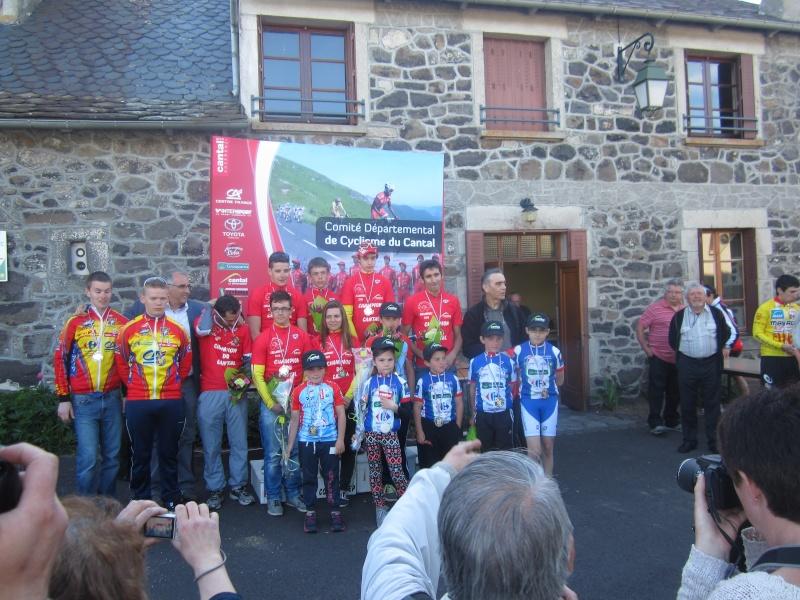 Championnat du Cantal cycliste 2014 - Page 2 Fabie172