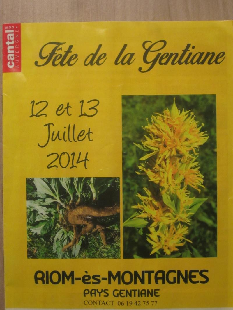 Fête de la Gentiane 2014 Fabien11
