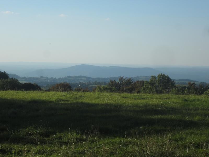 Riom-Es-Montagnes et alentours Fabien71