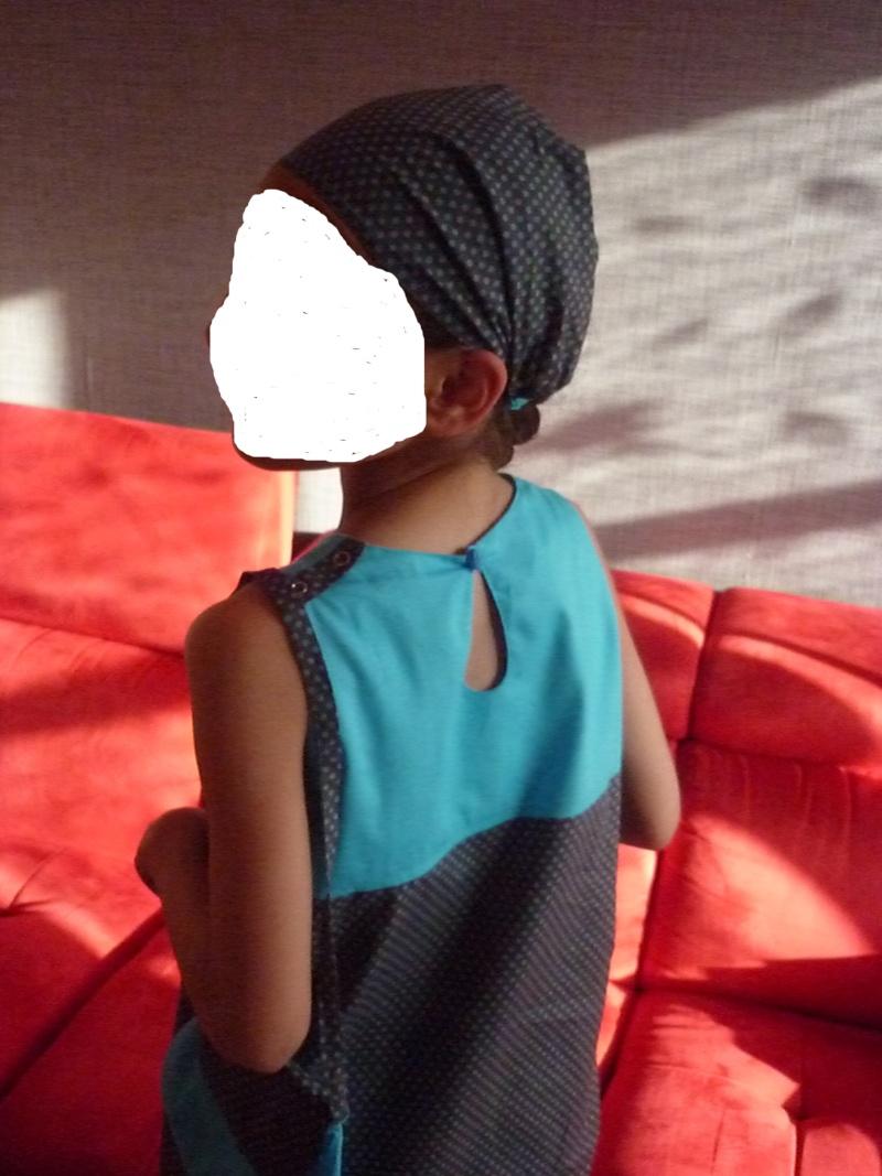 Galerie de couture de Chrislorraine - Page 3 Tuniqu12
