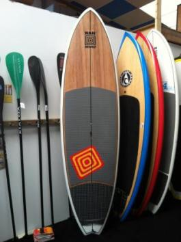 Nah Skwell Surf 9'3 x 30 achat Mai 2014  Image10