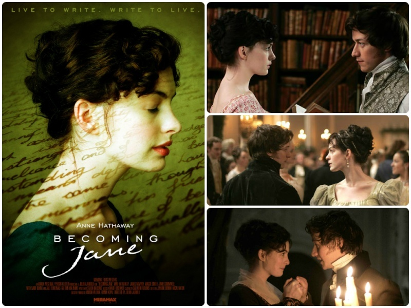 Visionnage commun : Becoming Jane  Becomi12