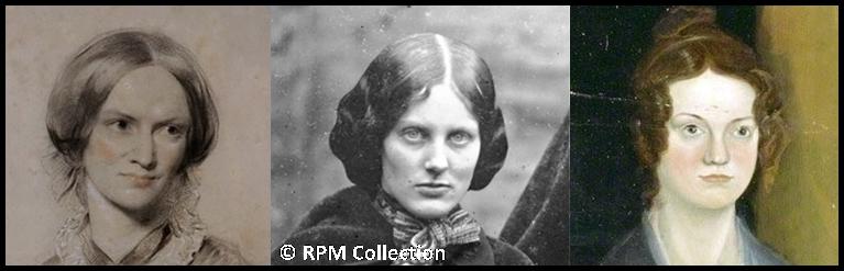 Une photographie des soeurs Brontë ?  Bronte10