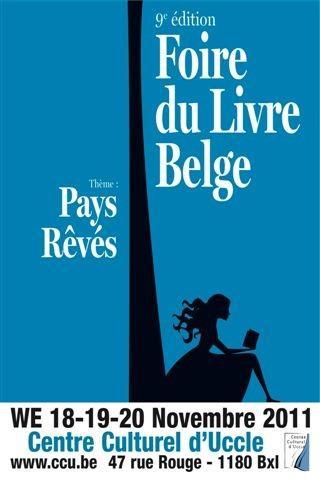 La littérature belge Cultur10