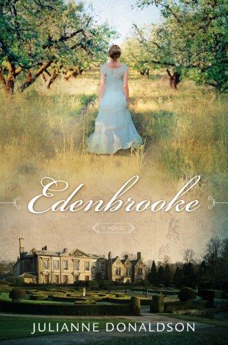 Edenbrooke de Julianne Donaldson  Edenbr10