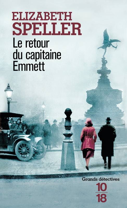 """Roaring twenties"" : lectures contemporaines Eizabe11"