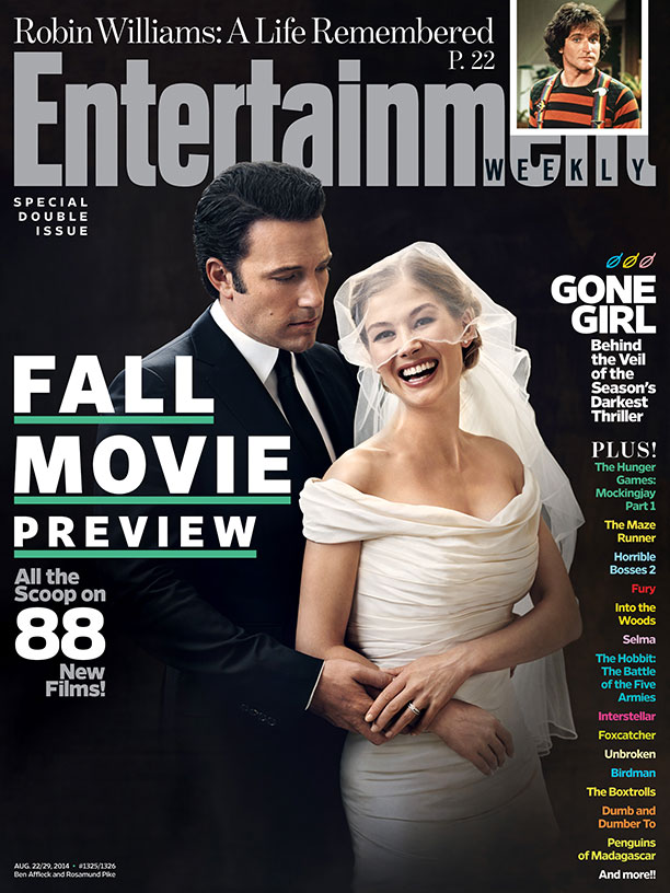 Gone girl de David Fincher Gonegi10
