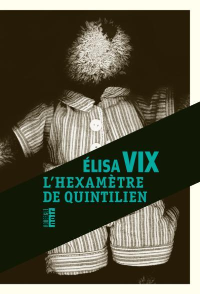 L'hexamètre de Quintilien de Elisa Vix  Hexame10
