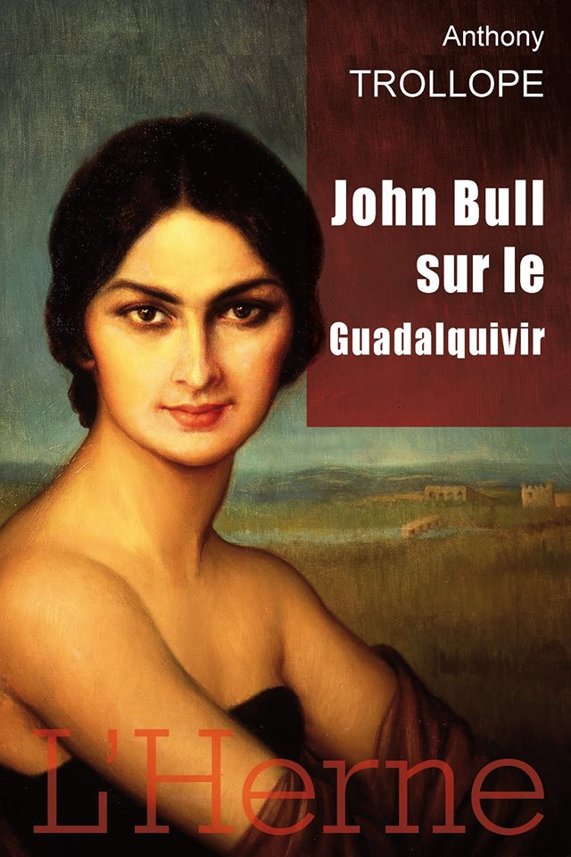 John Bull sur le Guadalquivir d'Anthony Trollope John_b10