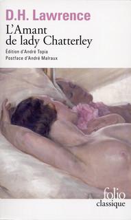 D.H. Lawrence et les 3 versions de Lady Chatterley L_aman10