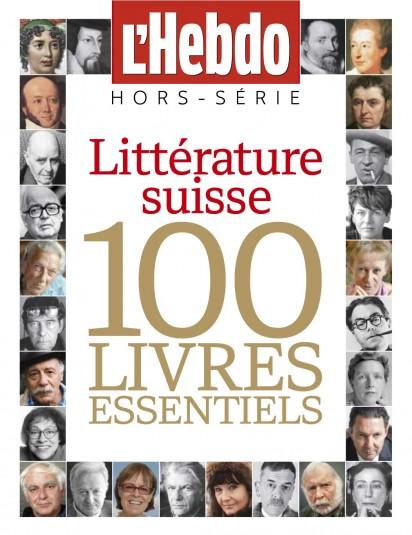 La littérature suisse Littar10