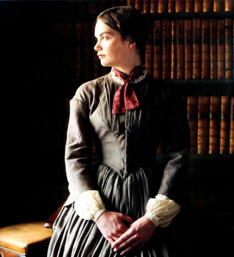 A la recherche des Brontë ... Ruth_w10