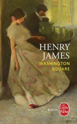 Washington Square de Henry James Washin10
