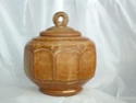 Andrew Hague, Askrigg Pottery. 1full12
