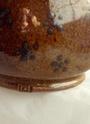 Brown long-necked vase 3detai10