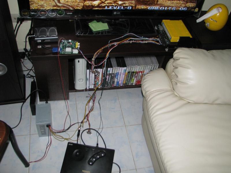 Mon slot Neo Geo consolisé :D Img_5510
