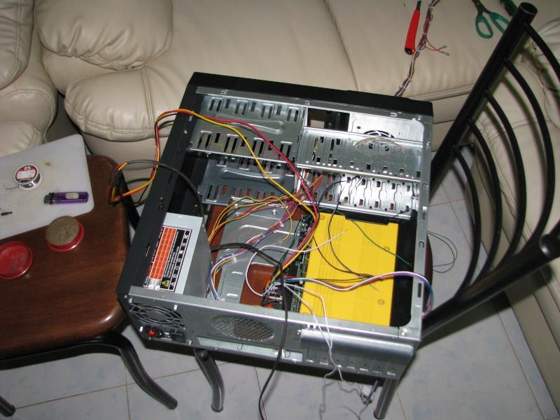 Mon slot Neo Geo consolisé :D Img_5511