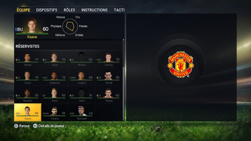 [FIFA 15] [Carrière Chris] Manchester United  Fifa_114